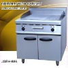 electric griddle and oven, DFEH-886 griddle with cabinet
