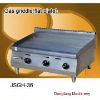 electric griddle, gas griddle(flat plate)JSGH-36