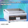 electric grill and griddle, DFEG-686 counter top electric griddle