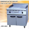 electric grill and griddle, DFEH-886 griddle with cabinet