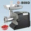 electric meat grinder machine