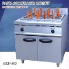 electric pasta cooker, pasta cooker with cabinet