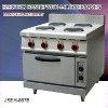 electric pizza oven, electric range with 4 burner and oven