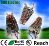 electric spiral mica heating elements
