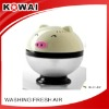 electronic water fresh air for car or home