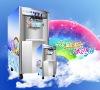 excellent freezing capacity soft serve ice cream machine