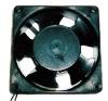 fan motor (axial flow draft fan)