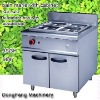 food warmer bain marie JSGH-984 bain marie with cabinet ,food machine