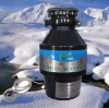 food waste disposer air switch