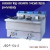 fryer counter top electric 1 tank fryer(1 basket)