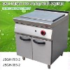 gas grill machine gas french hot plate with cabinet