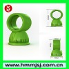 green mini fan HB086
