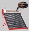 heat exchange  7-8 user   solar water heater