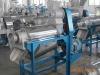 high capacity screw juicer