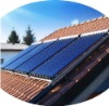 high pressure solar collector