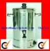 high quality stainless steel water boiler