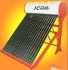 hot  water solar heater