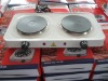 hotplate oven double cooking plate