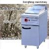 induction griddlesteak griddle JSGH-976 griddle with cabinet ,kitchen equipment