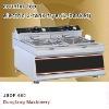 industrial electric fryer, DF-685 counter top electric 2 tank fryer(2-basket)