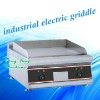 industrial electric griddle,counter top electric griddle,