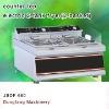 industrial fryer, DF-685 counter top electric 2 tank fryer(2-basket)