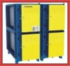ionic air purifier For Smoke Control