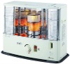 kerosene space heaters WKH-3450 with safety tank
