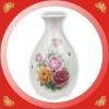 large moist volume  infrared ceramic humidifier vase