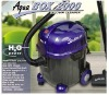 low noise colourful dry & wet vacuum cleaner