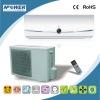 low power consumption air conditioner