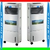 low power energy saving portable industrial evaporative air cooler