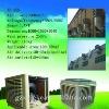 low power energy saving portable industrial evaporative air cooler