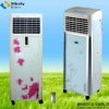 low price green air conditioner for home use(XL13-040)