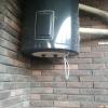 low price supply 100L of split solar water heater tank
