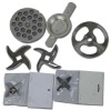 meat grinder attachments