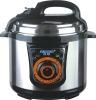 mechanism electric pressure cooker