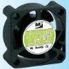 mini fan motor 25*25*10mm