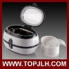 mini portable ultrasonic cleaner With One cleaning basket
