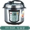 mircocomputer electric pressure cooker