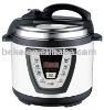 multi-fnction electric pressure cooker