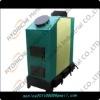 new automatic pellet boiler