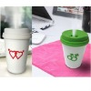 new coffee cup style usb mini humidifier