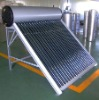 new type Integrated Pressurized Solar Water Heater