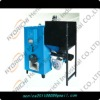 new wood pellet hot water boiler