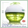night light usb mini humidifier with 2011newest