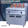 pasta express cooker, pasta cooker with cabinet