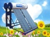 patent double-tank solar water heater