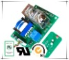 pcb smd assembly for microwave oven
