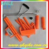 plastic accessories of mop fertilizer